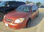 Lot: 0821-02 - 2007 CHEVROLET COBALT