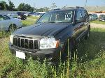 Lot: 0821-10 - 2005 JEEP GRAND CHEROKEE SUV