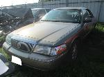 Lot: 0821-12 - 2005 MERCURY GRAND MARQUIS