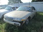 Lot: 0821-13 - 1997 MERCURY GRAND MARQUIS
