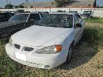 Lot: 0821-18 - 2000 PONTIAC GRAND AM