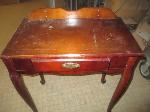 Lot: 39.PA - END TABLE