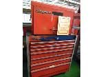 Lot: 63.HOU - SNAP ON TOOL CHEST