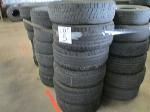 Lot: 5 - (APPROX 40) USED TIRES