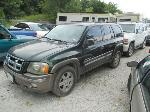 Lot: 711 - 2004 ISUZU ASCENDER SUV