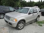 Lot: 756 - 2004 FORD EXPLORER SUV