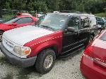 Lot: 762 - 1999 FORD EXPLORER SUV
