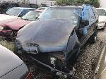 Lot: 120790 - 1996 CHEVROLET BLAZER SUV