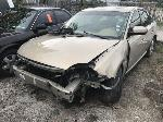 Lot: 135999 - 2007 FORD FIVE HUNDRED