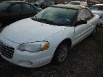Lot: 14-896063 - 2005 CHRYSLER SEBRING