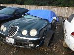 Lot: 19-894191 - 2001 JAGUAR S-TYPE