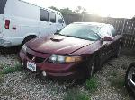Lot: 20-894079 - 2002 PONTIAC BONNEVILLE