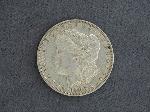 Lot: 3451 - 1900-S MORGAN DOLLAR