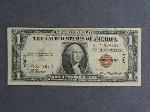 Lot: 3463 - 1935A $1 HAWAII BILL