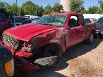 Lot: 66 - 2001 FORD RANGER PICKUP