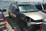 Lot: 45 - 2005 Toyota Sienna Van