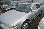 Lot: 51 - 2002 Oldsmobile Alero