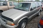 Lot: 55 - 2000 GMC Jimmy SUV