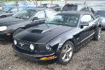 Lot: 58 - 2006 Ford Mustang Convertible