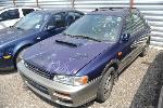 Lot: 59 - 2001 Subaru Outback