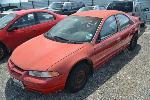 Lot: 60  - 1998 Dodge Stratus