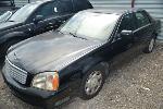 Lot: 61 - 2002 Cadillac Deville