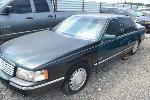Lot: 62 - 1997 Cadillac Deville