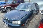 Lot: 64 - 2001 Hyundai Elantra