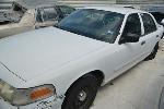 Lot: 68 - 2000 Ford Crown Victoria