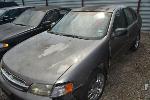 Lot: 71 - 1999 Nissan Altima