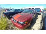 Lot: 41876.KD - 2003 FORD MUSTANG