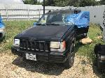 Lot: 226 - 1996 Jeep Cherokee SUV