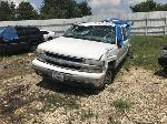 Lot: 234 - 2001 Chevy Suburban SUV