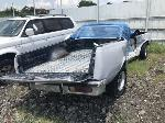 Lot: 235 - 1982 Chevy El Camino