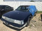 Lot: 240 - 1989 Buick Electra