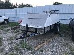 Lot: 256 - 2012 Top Hat Trailer