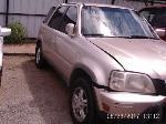 Lot: B706001 - 2000 HONDA CR-V SUV
