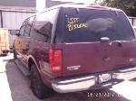 Lot: B706040 - 2001 FORD EXPEDITION SUV