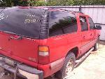 Lot: B706077 - 2001 GMC YUKON SUV