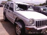 Lot: B706100 - 2003 JEEP LIBERTY SUV
