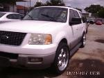 Lot: B707026 - 2003 FORD EXPEDITION SUV