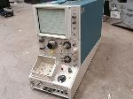 Lot: 1868 - Tektonix Bench Tester Rig