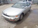 Lot: 6-107967 - 1997 Honda Accord