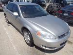 Lot: 7-109089 - 2007 Chevrolet Impala