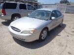 Lot: 9-108943 - 2003 Ford Taurus