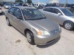 Lot: 10-108863 - 2003 Honda Civic