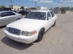 Lot: 11-107716 - 1998 Ford Crown Victoria