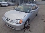 Lot: 14-108579 - 2002 Honda Civic