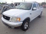 Lot: 15-108355 - 2003 Ford F-150 Pickup