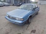 Lot: 17-108502 - 1989 Oldsmobile Cutlass Ciera